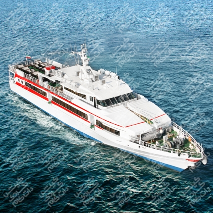 خرید بلیط کشتی نوید دریا