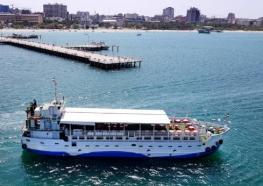 کشتی اوستا کیش